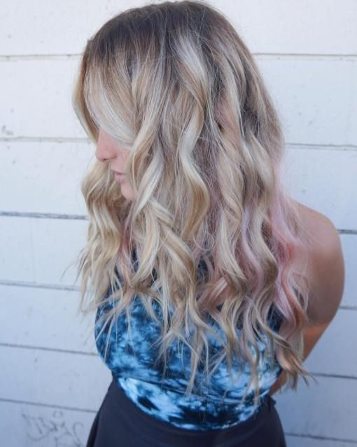 long hair styles pinterest 17 best ideas about wavy hairstyles on 8066 | dc565ad990b0d973650f8066ddbb0d50