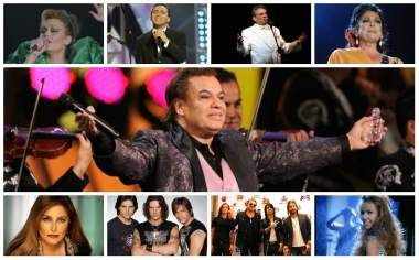 10 mejores canciones de Juan Gabriel cantadas por otros artistas - Diario La Prensa