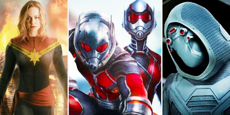 Ant-Man was fun, but something bigger is on the way. Here's everything we know know about Ant-Man and the Wasp (and some rumors we've heard)!
