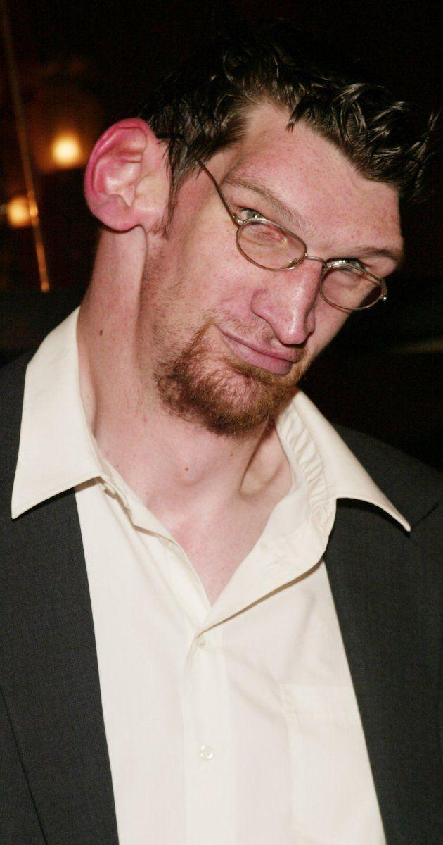 Matthew McGrory (RIP 1973-2005)