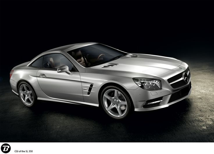 Automotive illustrations   Freelancers 3D