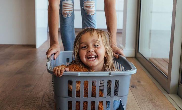 Hirnforscher: Das ist das Geheimnis einer glücklichen Kindheit – Katja Haferland