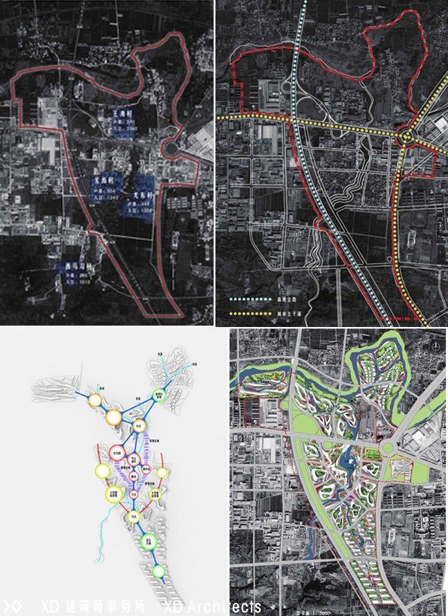 页面提取自-洛阳规划 设计1-3