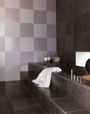 59 best couleurs peinture papier peint et carrelage images. Black Bedroom Furniture Sets. Home Design Ideas