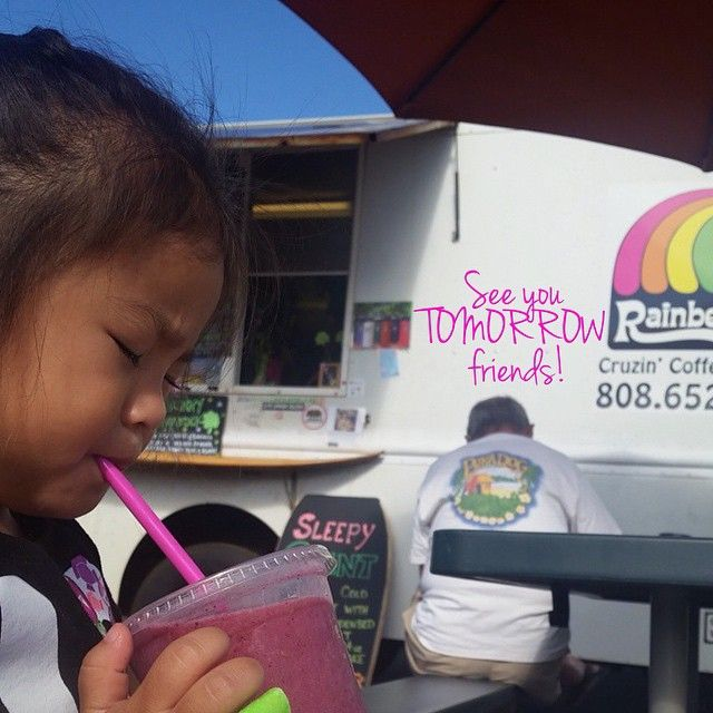 You won't look as cute as our model Zoe drinking your ...