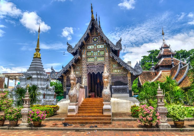 Top 5 Places to Visit in Thailand in 2017