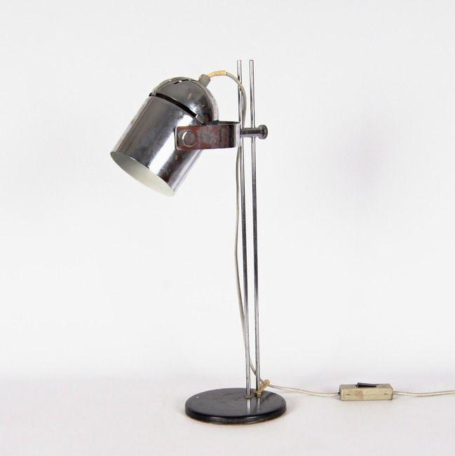 Stolní lampa - Stanislav Indra