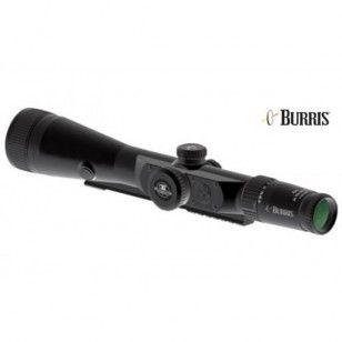 Ballistic Laser Scope  III 4-16x50