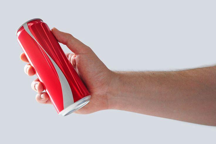 Coca-Cola quita su logo en el Medio Oriente para el Ramadán