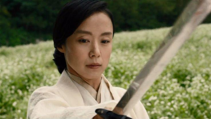 Korean Movie 협녀, 칼의 기억 (Memories of the Sword, 2015) 메인 예고편 (Main Trailer)