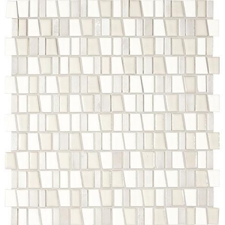 Midpark Mosaics - Cloud - Wall Tile | Marazzi USA