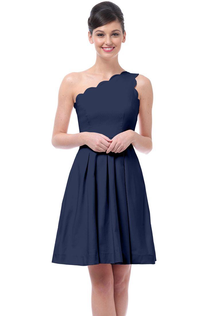 72 best navy bridesmaid images on pinterest navy bridesmaids claire cute bridesmaid dressesplum ombrellifo Image collections