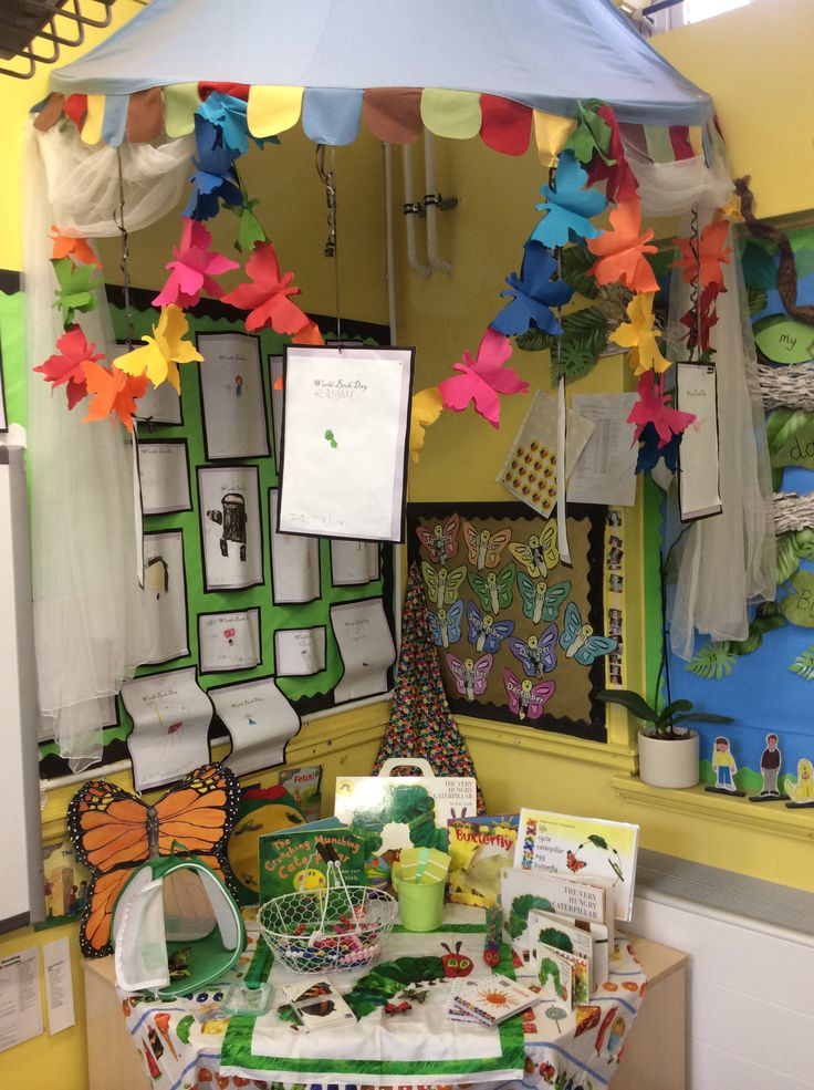 Classroom Ideas Early Years ~ Best book corner ideas images on pinterest school