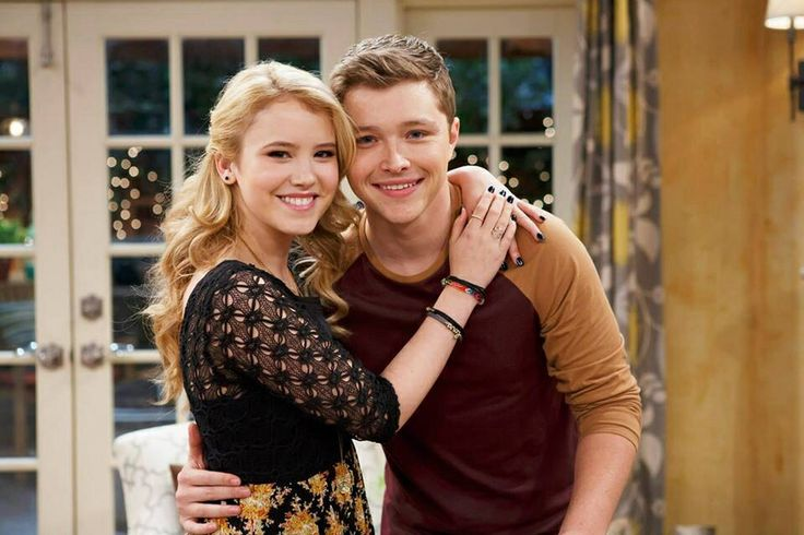 melissa and joey lennox zander meet the millers