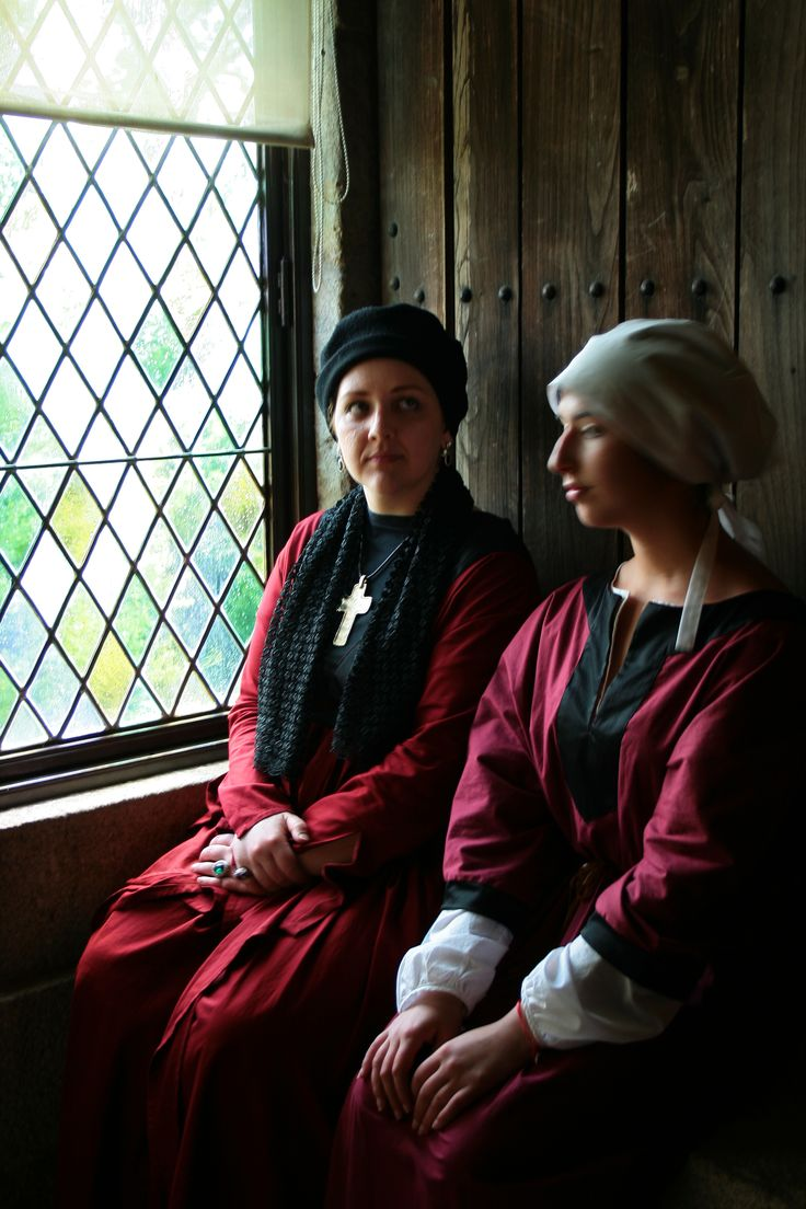 Take a tale with  Lady Constance of Noronha Tale and #ToursandTales, Paço dos Duques, Guimarães