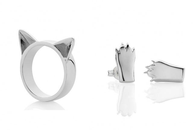 cat ringCat Ring, Meadowlark