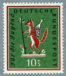 ◇West Germany  1958