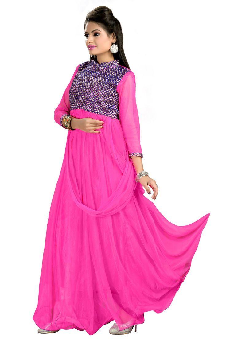 Mejores 68 imágenes de Buy Women\'s Kurti Online Shopping en ...