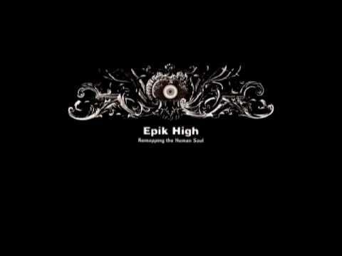 Epik High -- Slave Song (Overture)