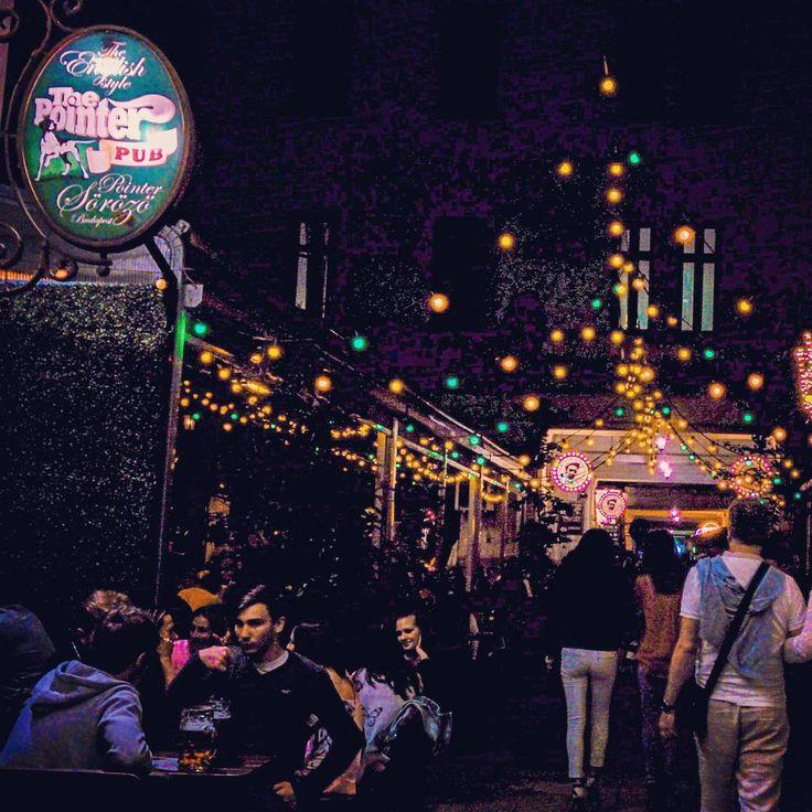Gozsdu Udvar itt: Budapest, Budapest