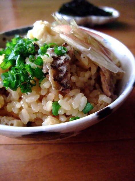 【炊飯機におまかせ】旨いお手軽鯛めし by s.midori [クックパッド] 簡単おいしいみんなのレシピが226万品