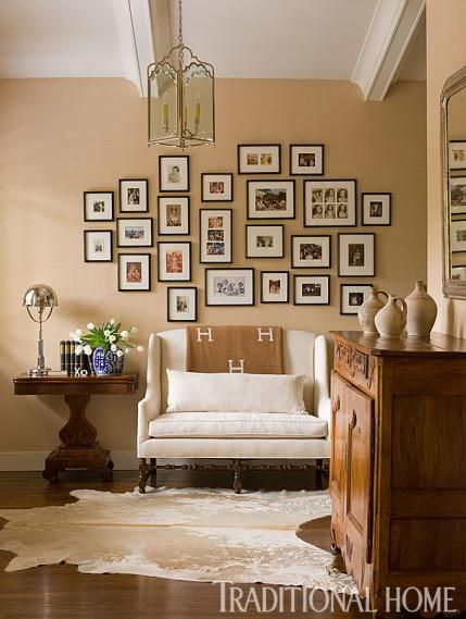 Traditional Home Interior Design: 110 Best Images About New Traditional Interior Design On