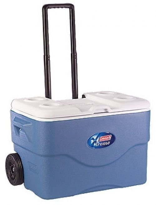 43 best Cooler With Wheels images on Pinterest