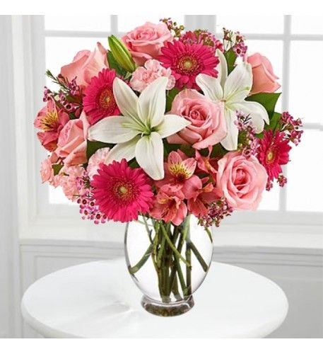 History of Flowers - Fresh Flower Facts   Flower of the ...
