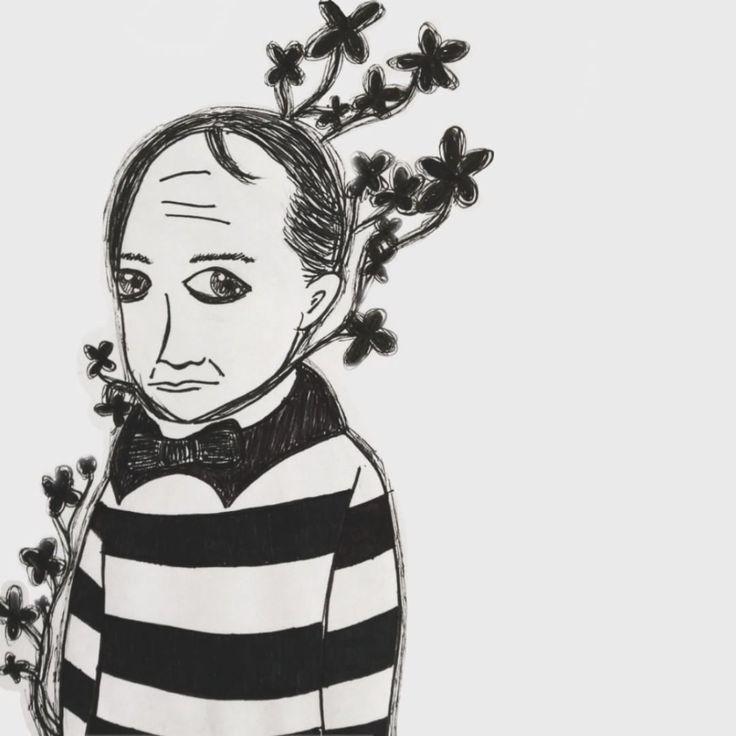 """26 Me gusta, 1 comentarios - Vanesa Von Liebhaber (@gothxlolita) en Instagram: """"""""Elle pleure insensé, parce qu'elle a vécu! Et parce qu'elle vit!..."""" — Charles Baudelaire, Les…"""""""