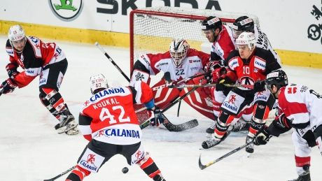 Canada adds goaltender Climie to Spengler Cup roster after MacIntyre injury