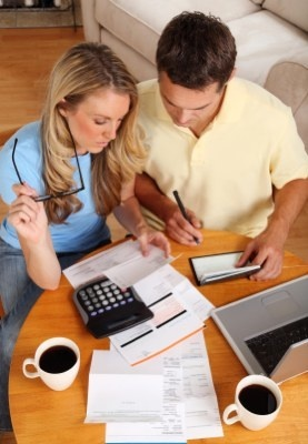 Starting Over With Your Household Budget