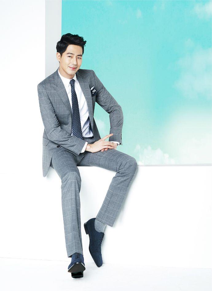 Jo In Sung & Lee Yo Won For PARKLAND's & PRELIN's S/S 2015 Ad Campaign | Couch Kimchi