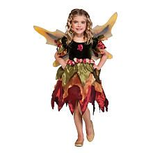 SECOND FAV COSTUME!!! Boo! Autumn Fairy Halloween Costume - Child Size Small - Toys R Us ...