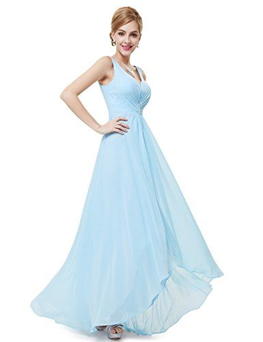Ever Pretty Womens Long Semi Formal Wedding Guest Dress 1... https://smile.amazon.com/dp/B00QLU230I/ref=cm_sw_r_pi_dp_x_0ohTyb1PA53KC