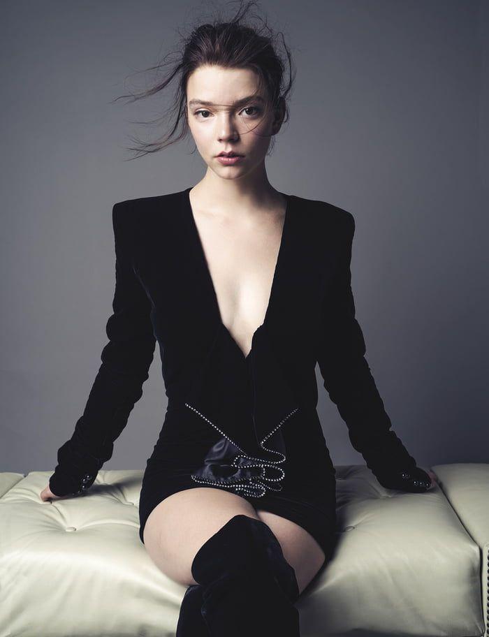 Anya Taylor Joy Sexy