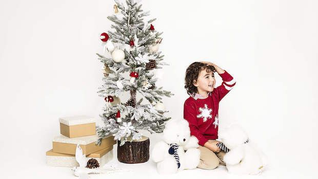 12 Christmas gifts for keeping kids warm
