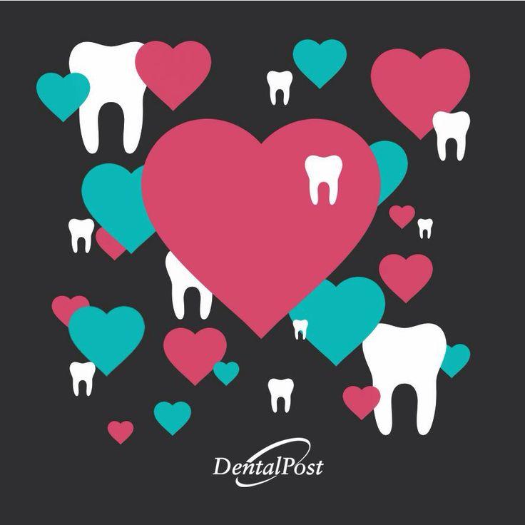#SaludBucodental cuidamos dientes y corazon      www.clinicadentalmagallanes.com                               …