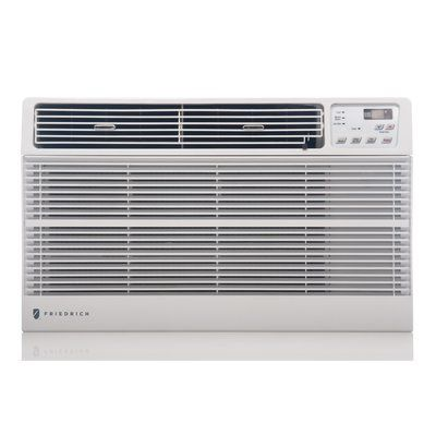 Friedrich Uni-Fit 8000 BTU Energy Star Through The Wall Air Conditioner with Remote