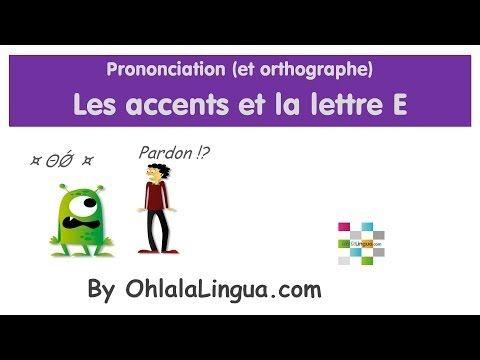 La pronunciación 9.