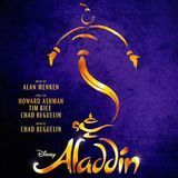 Aladdin [Original Broadway Cast] [CD]