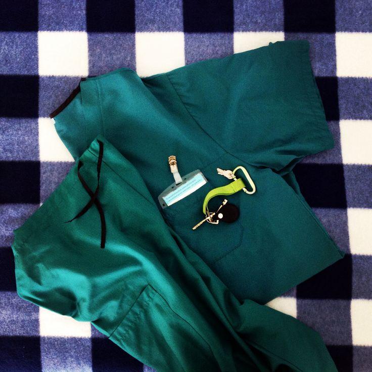 Scrubs having a day off. #scrubs #scrub #nurse #nursing #rn #registerednurse #work #dayoff #beautifuljob #clothes #hospital #photooftheday #instacool #instaphoto #working #hero #relax #cool #saturday #nurselife #laying #colors #green #white #blue #sairaanhoitaja #sjukskötare janholmberg.weebly.com