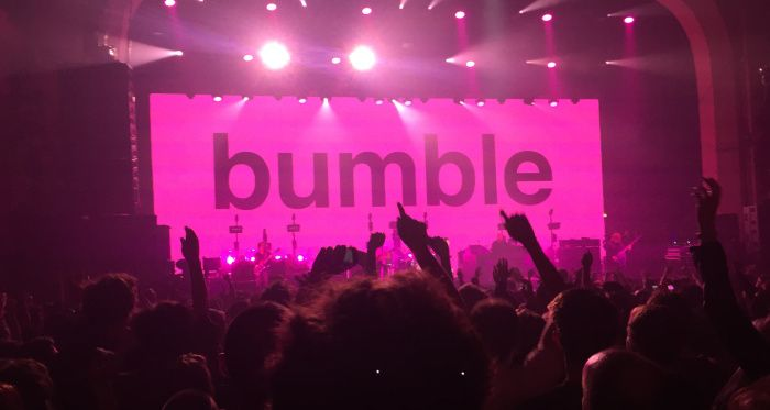 Live Music Review: Kasabian at London's 02 Brixton Academy