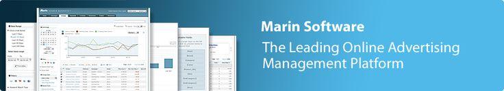 Performance Marketing | Marin Software