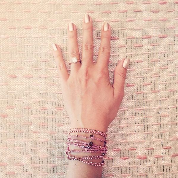 how to take an engagement ring selfie 10 simple rules for the perfect shot lauren conrad - Lauren Conrad Wedding Ring