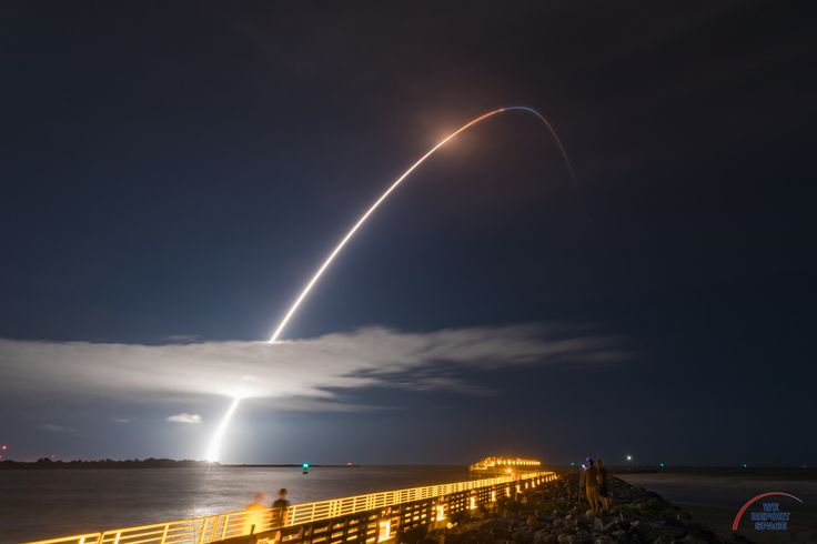 https://flic.kr/p/XPPZbu | Minotaur IV ORS-5 Launch by Orbital ATK | At 2:04 am (ET) on Saturday, August 26, 2017, Orbital ATK successfully launch the ORS-5 satellite from Launch Complex 46 at Cape Canaveral Air Force Station.