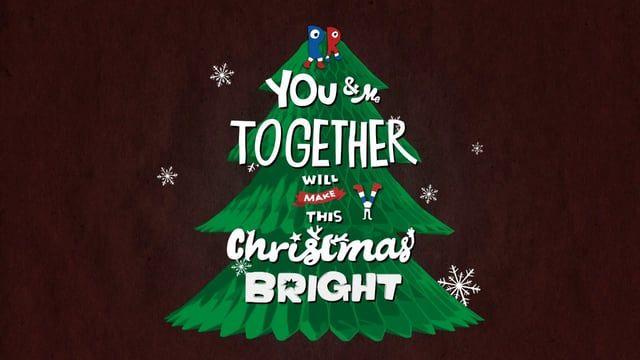 Promaxbda GOLD   for Exellence in media  MAKETING,PROMOTION&DESIGN   ART DIRECTION&DESIGN: PROGRAM-SPECIFIC LOGO  Christmas LOGO ID  CJ E&M,tvN
