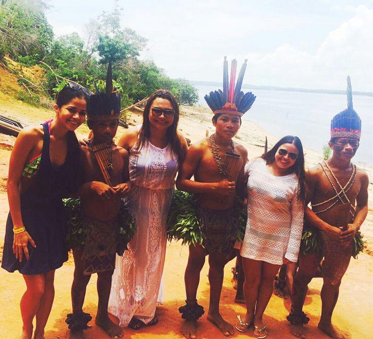 Tribo #Tatuios