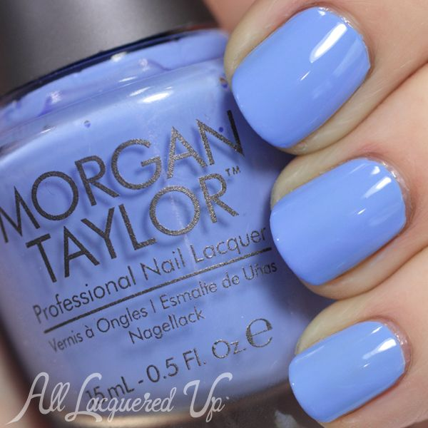 "Morgan Taylor Island Treasures for Summer 2014 – ""Take Me To Your Tribe"""