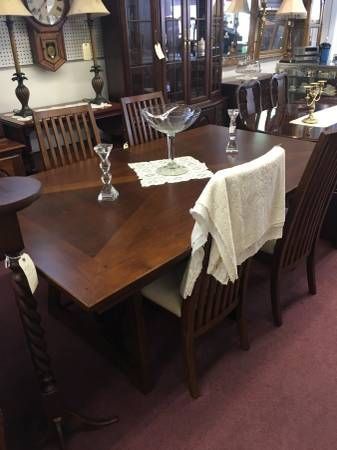 Mission Style Dining Room Set Dining Room Set Dining Mission Style