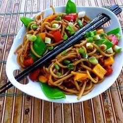 Easy Asian Pasta Salad Allrecipes.com
